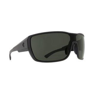 SPY Spy - TRON 2 - Matte Black w/ Happy Grey/Green