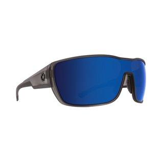 SPY Spy - TRON 2 - Matte Smoke w/ Blue Spectra