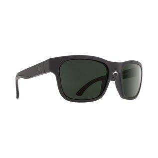 SPY Spy - HUNT - Matte Black w/ POLAR Grey/Green
