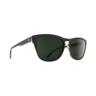SPY Spy - HAYES - Black/Horn w/ Happy Grey/Green