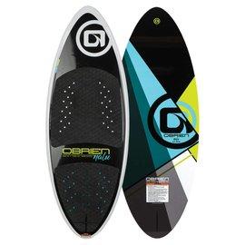 "O'Brien - NALU - Wake Surf - 4'6"""