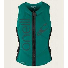Oneill O'Neill - Wmns SLASHER Comp Vest (Reversible) - Capri/Blk -