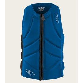 Oneill O'Neill - SLASHER Comp Vest (Reversable) - Ocean/Blk -