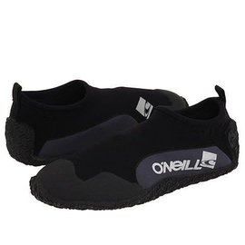 Oneill O'Neill - Yth REACTOR 2mm WATERSHOES - Blk/Coal -