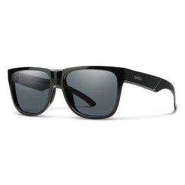 Smith Optics Smith - LOWDOWN 2 - Black w/ POLAR Gray
