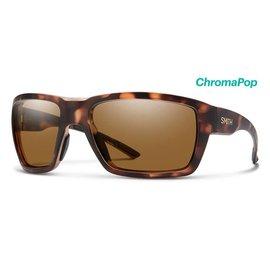 Smith Optics Smith - HIGHWATER - Matte Tort w/ CP+ POLAR Brown