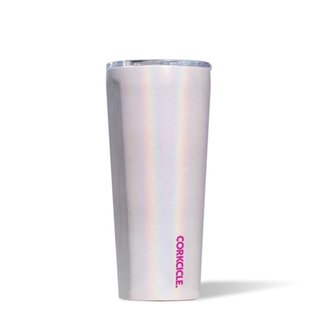 Corkcicle Corkcicle - TUMBLER - Sparkle Unicorn - 24oz