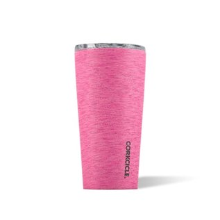 Corkcicle Corkcicle - TUMBLER - Heathered Pink - 16oz