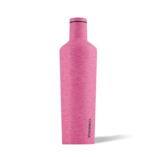 Corkcicle Corkcicle - CANTEEN - Heathered Pink - 25oz