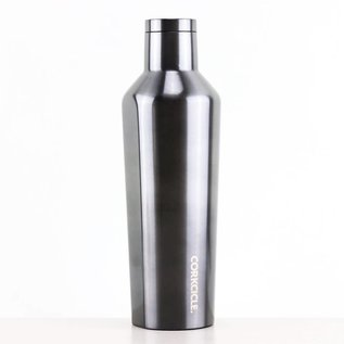 Corkcicle Corkcicle - CANTEEN - Gunmetal - 25oz