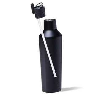 Corkcicle Corkcicle - CANTEEN CAP w/ STRAW