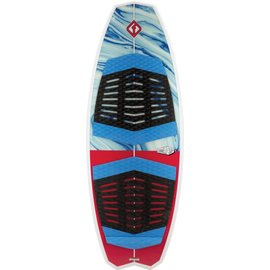 """Connelly Connelly - VOODOO 4'10"""" (2018) - Wakesurf"""