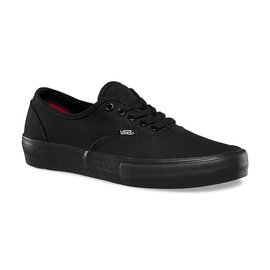 Vans Vans - AUTHENTIC PRO - Black/Black -