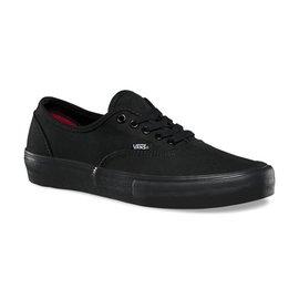 Vans Vans - AUTHENTIC PRO - Black/Black -