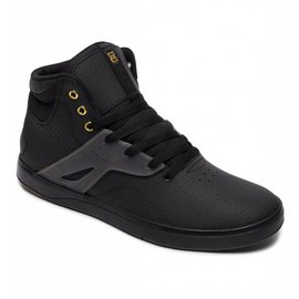 DC DC - FREQUENCY HI - Blk/Gold -