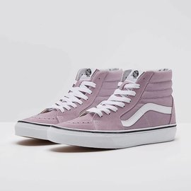 Vans Vans - SK8-HI - SEA FOG/TRUE WHITE -