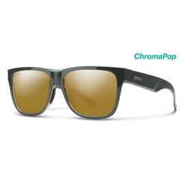 Smith Optics Smith - LOWDOWN 2 - Gravy Tort w/ CP Polar Bronze