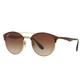 Ray-Ban Ray-Ban - RB3545 - TORT w/Red Gradient Mirror