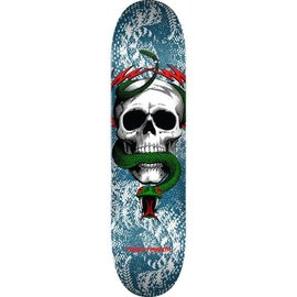 Powell Peralta - SKULL & SNAKE One Off - 7.625""