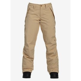 Burton Burton - SOCIETY PANT - Pebble Heather -