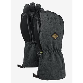 Burton Burton - Yth PROFILE Glove - Blk Denim -