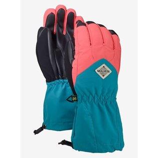 Burton Burton - Yth PROFILE Glove - Peach/Tahoe -