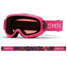 Smith Optics Smith - GAMBLER - Crazy Pink Butterflies w/ RC36