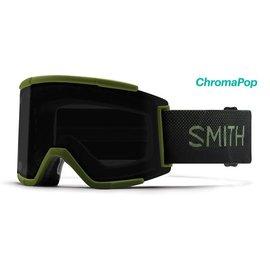 Smith Optics Smith - SQUAD XL - Moss Surplus w/ CP Sun Black + Bonus CP Lens