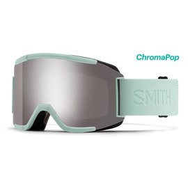 Smith Optics Smith - SQUAD - Ice Flood w/ CP Sun Platinum Mirror + Bonus Lens