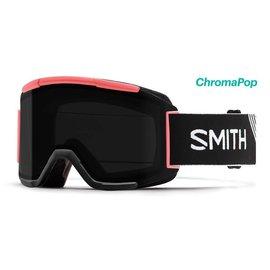 Smith Optics Smith - SQUAD - Strike w/ CP Sun Black + Bonus Lens