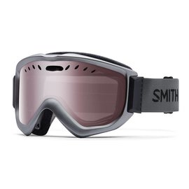 Smith Optics Smith - KNOWLEDGE OTG - Graphite w/ Ignitor Mirror