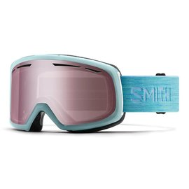 Smith Optics Smith - DRIFT (Asian Fit) - Opaline Odyssey w/ Red Sol-X Mirror