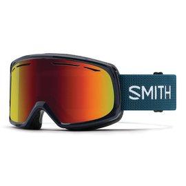 Smith Optics Smith - DRIFT - Petrol w/ Red Sol-X Mirror