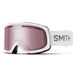 Smith Optics Smith - DRIFT - White w/ Ignitor Mirror