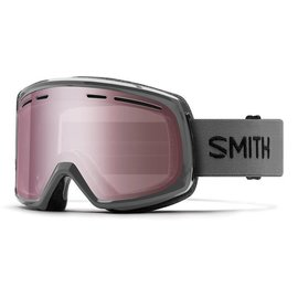 Smith Optics Smith - RANGE - Charcoal w/ Ignitor Mirror