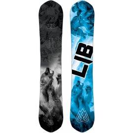 Lib Tech Lib TECH - T-RICE PRO HP C2 (2019) - 161.5cm