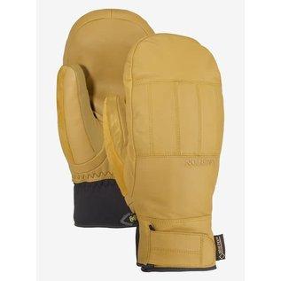 Burton Burton - GONDY Gore Leather MITT - Raw Hid -