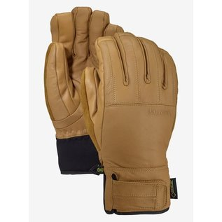 Burton Burton - GONDY Gore Leather Glove - Raw Hid -
