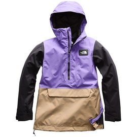 The North Face The North Face - Wmns TANAGER Jkt - Purp/Tan -
