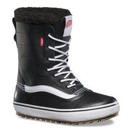 Vans Vans - STANDARD Snow Boot - Blk/Wht -
