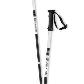 Salomon - X NORTH Ski Pole - White -