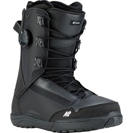 K2 - DARKO Mens BOOT (2019) - Black -