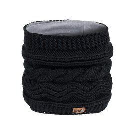 Roxy Roxy - NECK WARMER (BioTherm) - Black