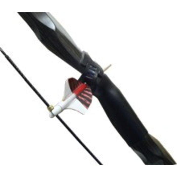Kwik-Lok Arrow Holder