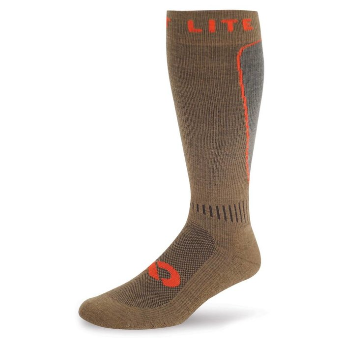 First Lite Mountain Athlete Compression Sock