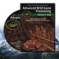 Advanced Wild Game Processing - Jerky: Volume 4