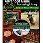 Advanced Game Processing Library 5 DVD Set