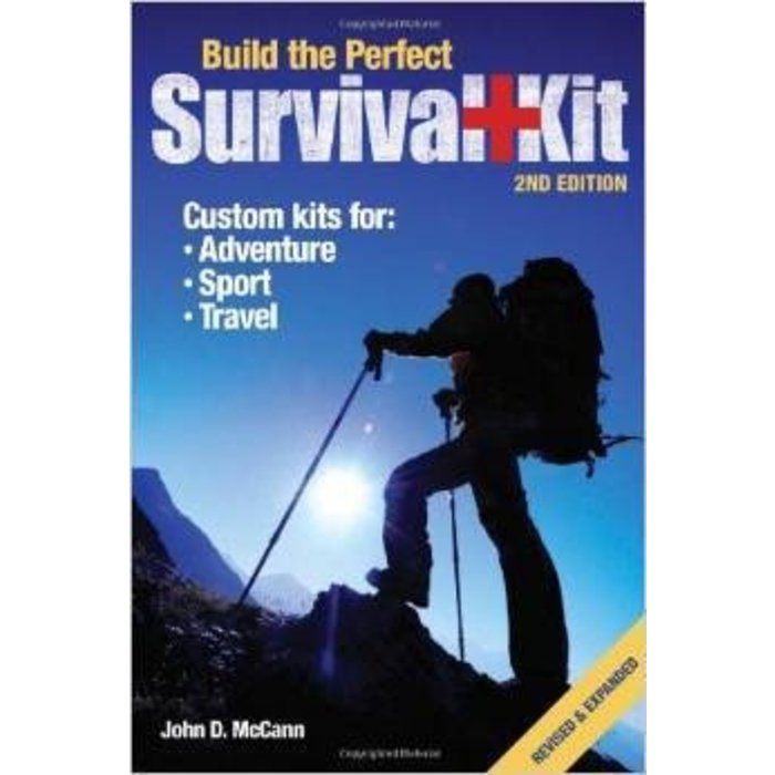 Build the Perfect Survival Kit Book