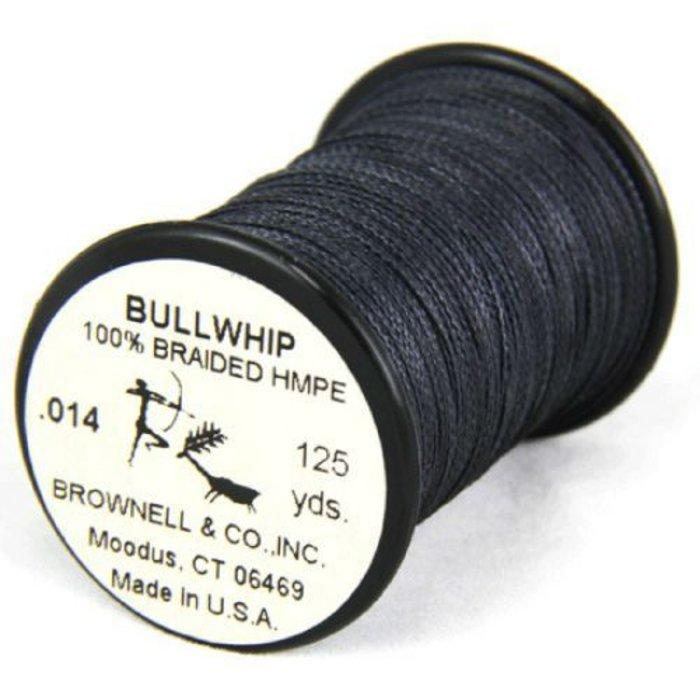 Bullwhip Serving .014 Black