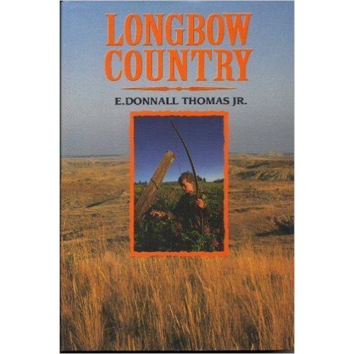 Longbow Country
